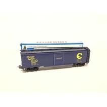 Gedeckter Güterwagen Chessie System sehr guter Zustand