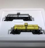 Märklin Güterwagen-Set Alaska USA sehr guter Zustand