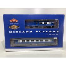 Midland Pullmann Set 6 Teilig digital (Top Zustand)