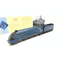 Hornby Class A4 Locomotive 4491 Commonwealth of Australia DCC Top Zustand