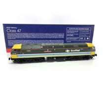 """Class 47 """"Sir Walter Scott"""" DCC Top Zustand"""