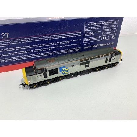 """Bachmann Class 47 """"Railfreight Metals Sector"""" DCC Top Zustand"""
