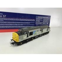 """Class 47 """"Railfreight"""" DCC Top Zustand"""