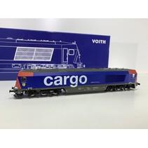 40CC Cargo Domat/Ems  DCC/Sound wie neu