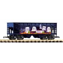G Neuheit Halloween-Schüttgutwagen 2021