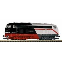 Sonderlok PIKO/Märklin Diesellok BR 218 497-6