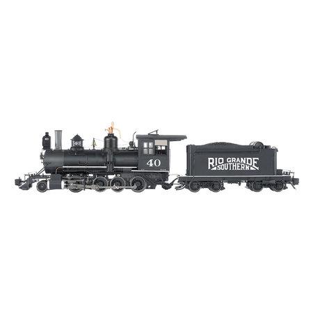 Bachmann Trains C-19 Denver Rio Grande Southern (Einzelstück)