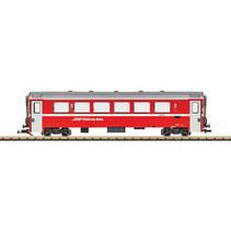 RhB Schnellzugwagen EW IV, 2. Klasse