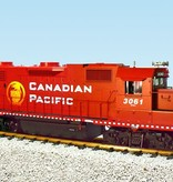 USA TRAINS GP 38-2 Canadian Pacific
