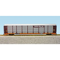 Bi-Level Auto Carrier Southern Pacific