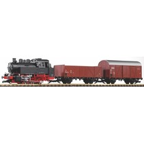 Start-Set Güterzug BR 80 (inkl. Sound+Dampf)