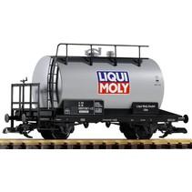 G Kesselwagen Liqui Moly mit Bremserbühne
