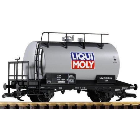 PIKO G Kesselwagen Liqui Moly mit Bremserbühne