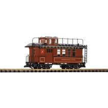 G Güterzugbegleitwagen PRR