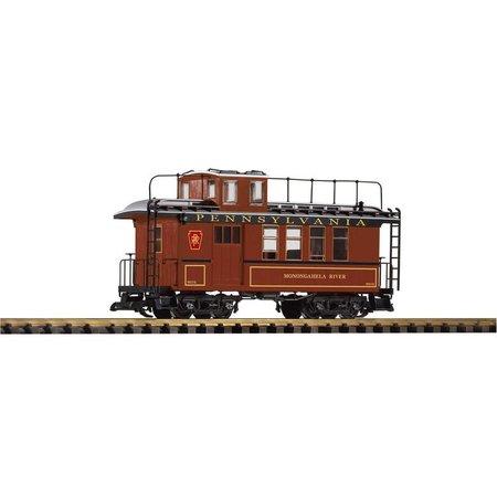PIKO G Güterzugbegleitwagen PRR