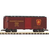 G Güterwagen PRR