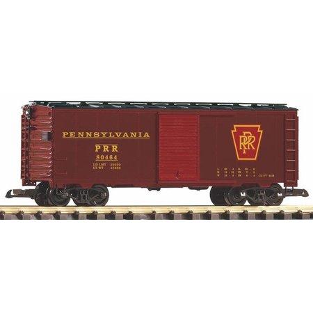 PIKO G Güterwagen PRR