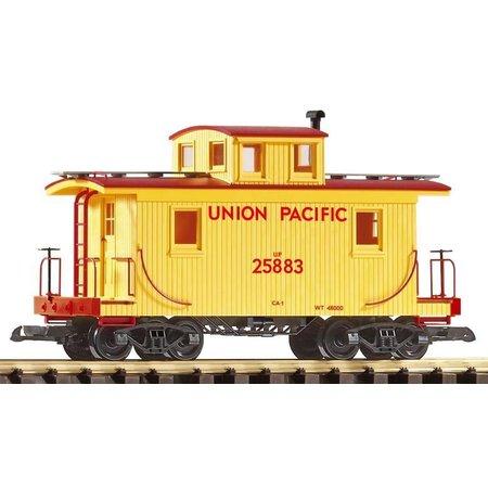 PIKO G Güterzugbegleitwagen UP