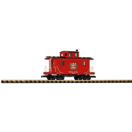 PIKO G Güterzugbegleitwagen CN