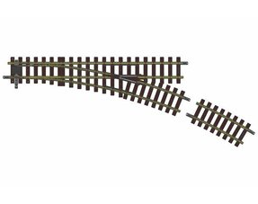 Gleis-Elemente (gerade,gebogen,Weichen)