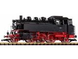 Lokomotiven