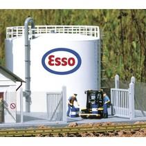 Dieseltank (Niedrig)