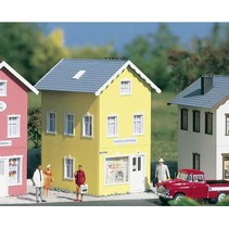 Gartenstadt-Serie Sonnen - Apotheke
