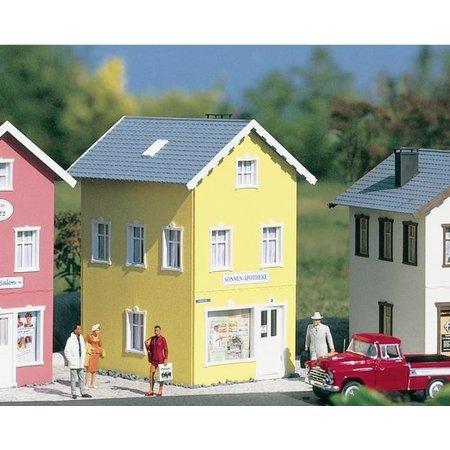 PIKO Gartenstadt-Serie Sonnen - Apotheke