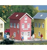 PIKO Gartenstadt-Serie Friseursalon Gunilla