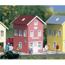 Gartenstadt-Serie Friseursalon Gunilla