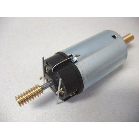 PIKO G Motor mit Schnecken (eingängig)