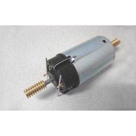 PIKO G Motor mit Schnecken (zweigängig) + Kugellager
