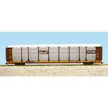 Bi-Level Auto Carrier Conrail