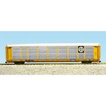 Bi-Level Auto Carrier BNSF