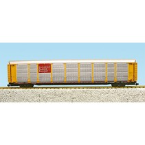 Bi-Level Auto Carrier CP Railway