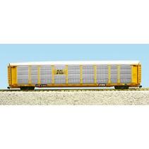 Bi-Level Auto Carrier SCL