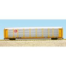 Bi-Level Auto Carrier KCS