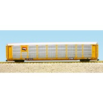Bi-Level Auto Carrier TFM