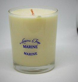 Les lumières du temps Geurkaars   Marine