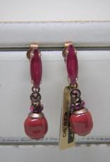 Konplott Earrings Fiancee