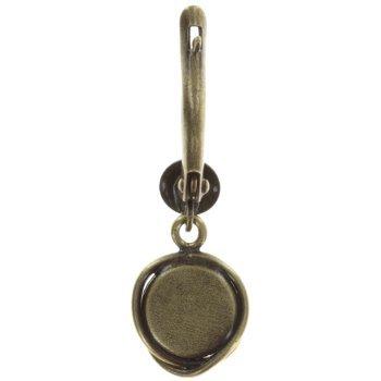 Konplott Sprankle twist earring