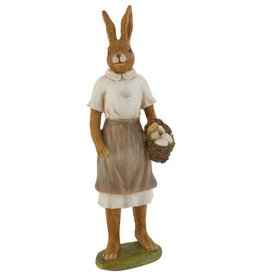 Clayre & Eef Easter Rabbit
