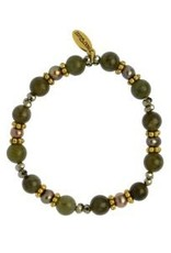 Hultquist Green Hultquist bracelet