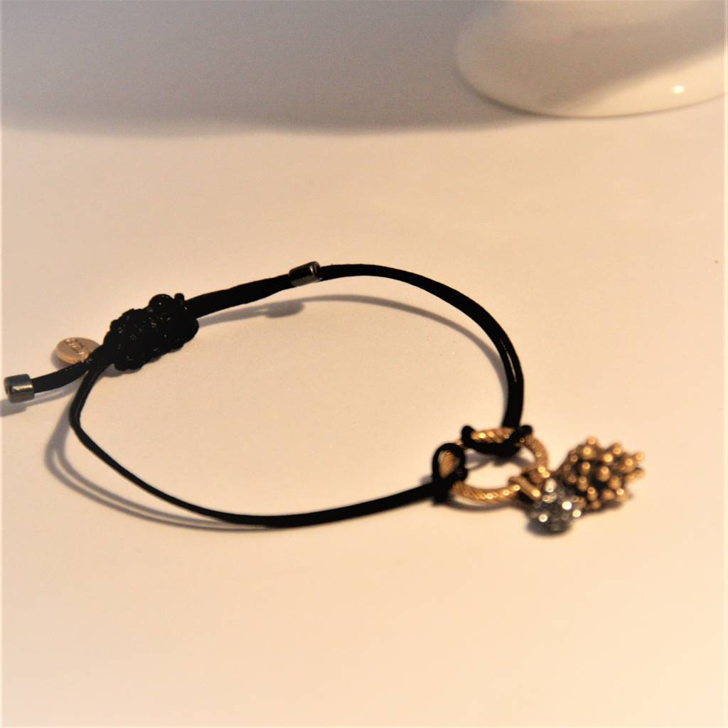 Hultquist Black Hultquist bracelet