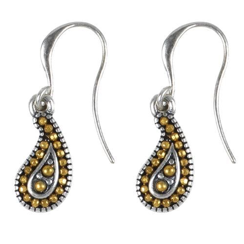 Hultquist Paisley Hultquist earrings