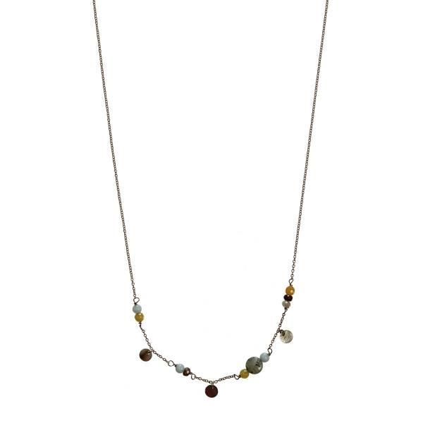 Hultquist Rosé Hultquist necklace