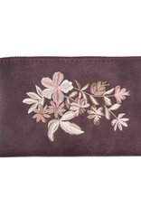 Clayre & Eef Flower wallet