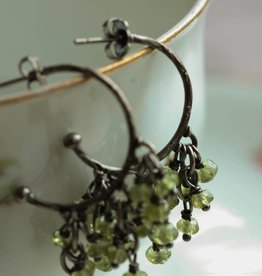 Carré Jewellery Orecchini Carré