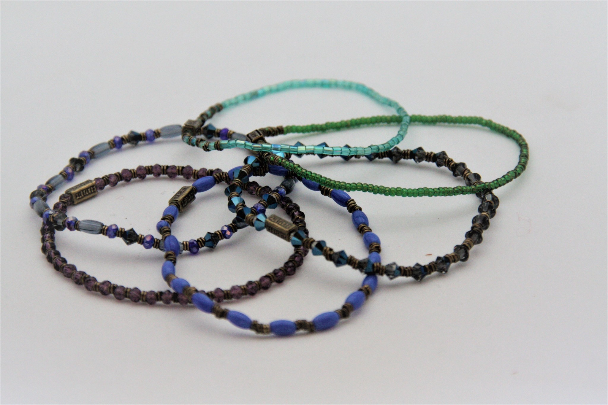 Konplott Blue Konplott bracelets
