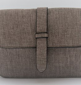 Lightbrown bag